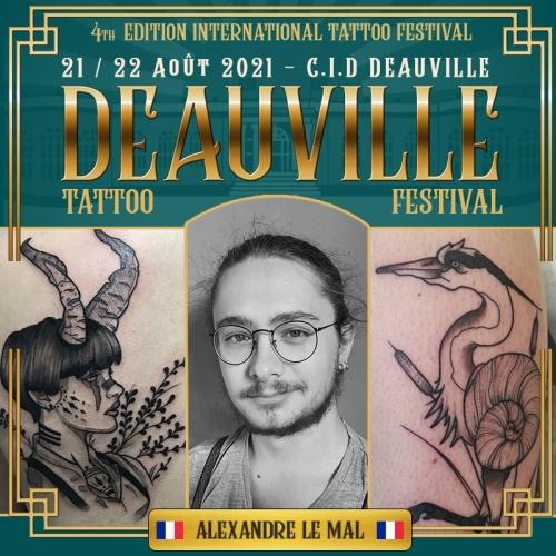 Artistes-AlexandreLeMal