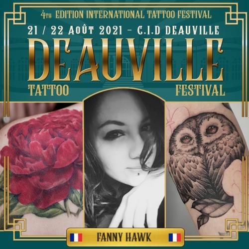 Artistes-FannyHawk