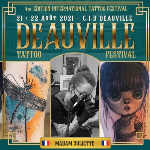 Artistes-MadamJuliette