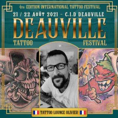 Artistes-TattooLoungeOlivier