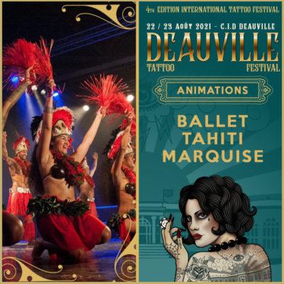 Animations-BalletTahiti
