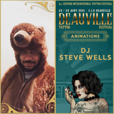 Animations-SteveWells