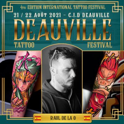 Artistes-RaulDeLaO