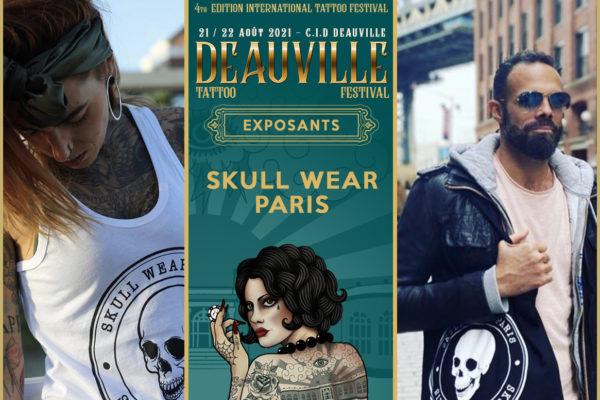 Exposants-SkullWearParis-deauville