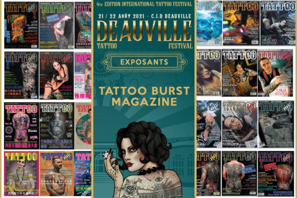 Exposants-TattooBurst-deauville