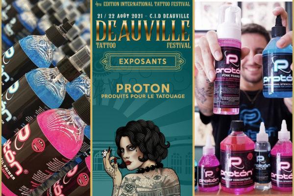 Exposants-TattooProton-deauville